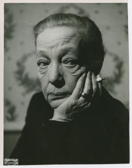 Hilda Borgström - image 53