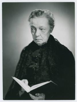 Hilda Borgström - image 56