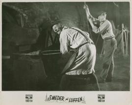 Smeder på luffen - image 3