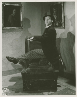 Greven från gränden - image 38