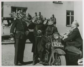 Boman får snurren - image 63