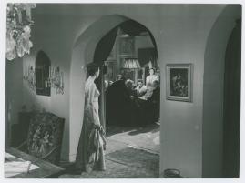 Flickan från tredje raden - image 22