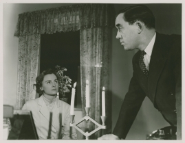 Kvinna i vitt - image 4
