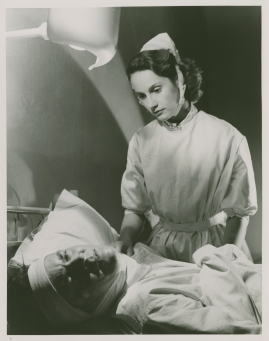 Kvinna i vitt - image 63