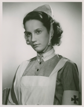 Kvinna i vitt - image 64