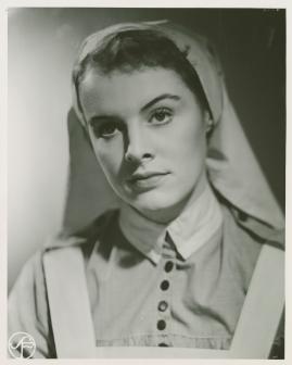 Kvinna i vitt - image 10
