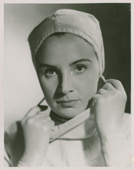 Kvinna i vitt - image 66