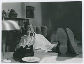 Kvinna i vitt - image 36