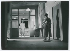 Kvinna i vitt - image 90