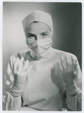 Kvinna i vitt - image 56