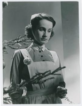 Kvinna i vitt - image 95