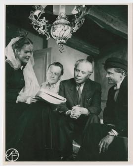Ivar Lo-Johansson - image 1