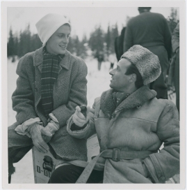 Alf Kjellin - image 297