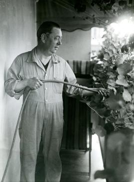 Carl Hagman