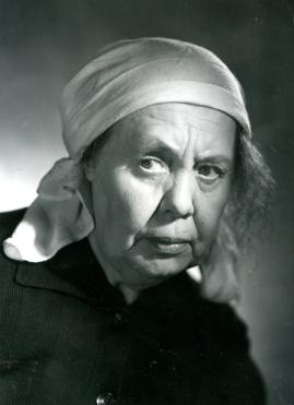 Mona Geijer-Falkner - image 1