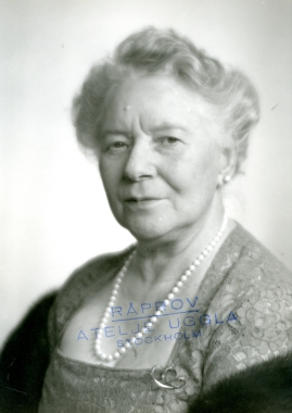 Elsa Ebbesen-Thornblad