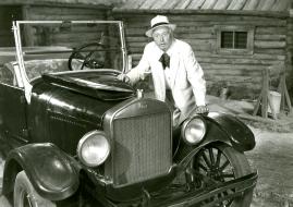 Åke Claesson
