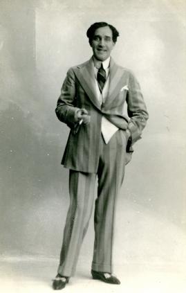 Karl-Ewert Christenson - image 1