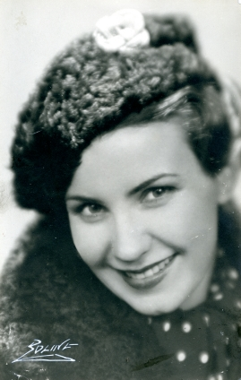 Greta Bjerke - image 1