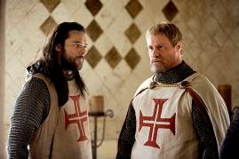 Arn - The Knight Templar - image 10