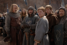 Arn - The Knight Templar - image 298