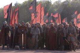 Arn - The Knight Templar - image 112
