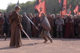 Arn - The Knight Templar - image 35