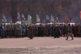 Arn - The Knight Templar - image 40
