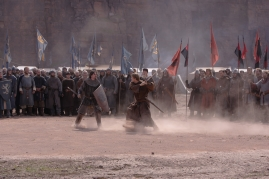 Arn - The Knight Templar - image 41