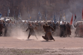 Arn - The Knight Templar - image 312