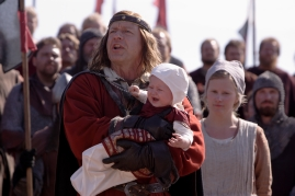 Arn - The Knight Templar - image 419