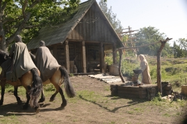 Arn: tempelriddaren - image 159