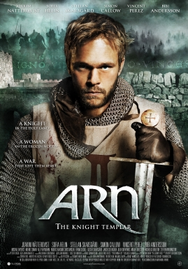 Arn - The Knight Templar - image 173
