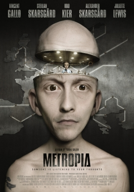 Metropia - image 1
