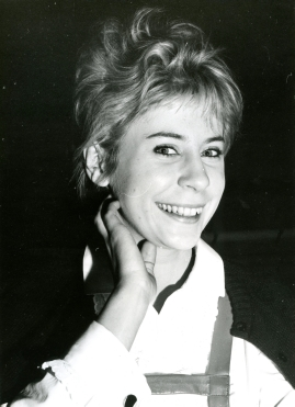 Maud Hansson - image 1