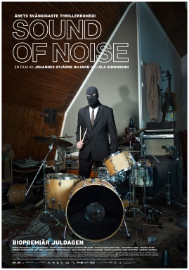 Sound of Noise - image 1
