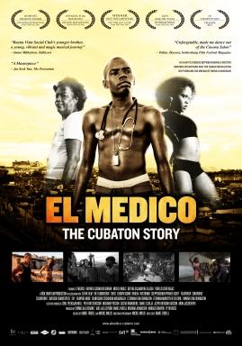 El Médico - the Cubaton Story