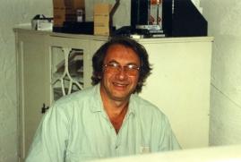 Thomas Holéwa
