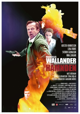 Wallander - The Revenge