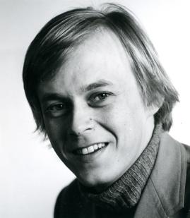 Mikael Ekman