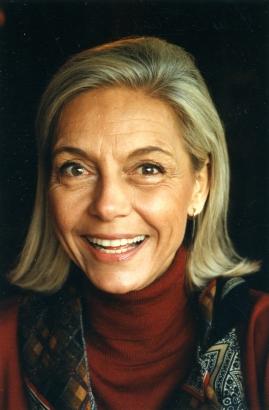 Louise Edlind