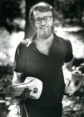 Kalle Boman