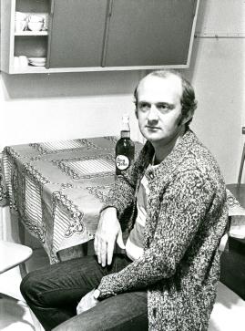 Ulf Darin