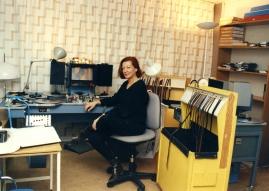 Louise Brattberg - image 1