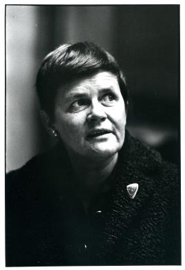 Maj-Briht Bergström-Walan