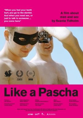 Like a Pascha - image 1