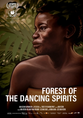 De dansande andarnas skog - image 5