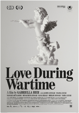 Love During Wartime