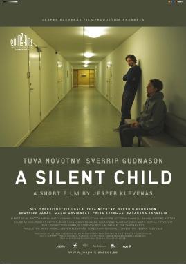 Ett tyst barn - image 9