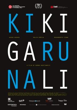 Kiruna-Kigali - image 1